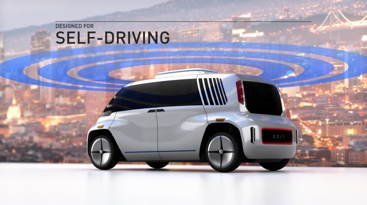 Edit Self Driving Car Open Motors Formerly Osvehicle